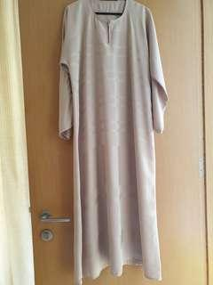 🚚 Long dress