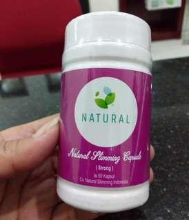 Natural Slimming Capsule