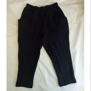 🚚 兒童哈倫褲2件組