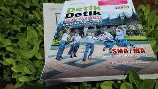 DETIK-DETIK UN BAHASA INDONESIA