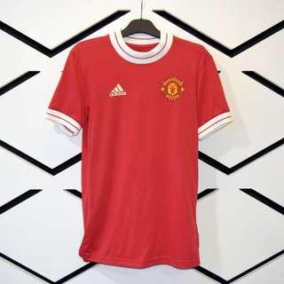adidas Manchester United Icon Jersey Size S