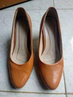Cerelia High Heels #dibuang sayang