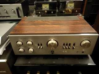 🚚 Luxman L 80V Integrated amplifier - bestseller