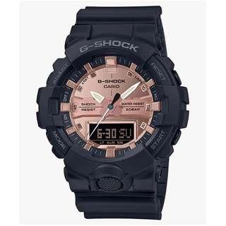 CASIO G-Shock GA-800MMC-1A Digital Watch Black ..