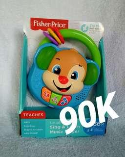 Fisher Price Laugh & Learning