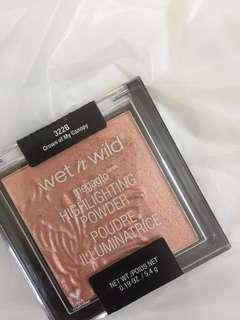 Wet n Wild Megaglo Highliting Powder