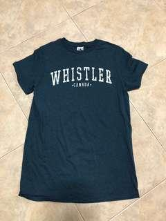 🚚 Canada - Whistler T-Shirt