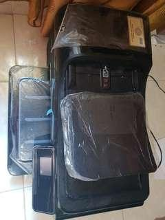 PRINTER WIRELESS KERTAS A3 A4 HP OFFICEJET 7500A