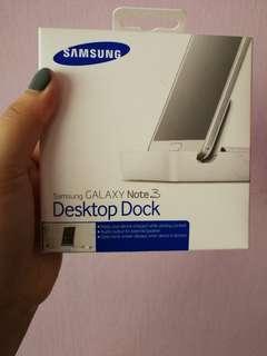 Samsung Note 3 Desktop Dock 👍