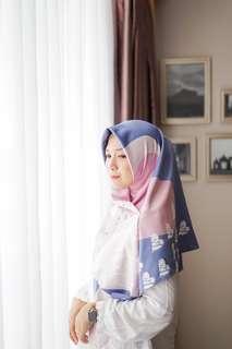 Jilbab maxmara love