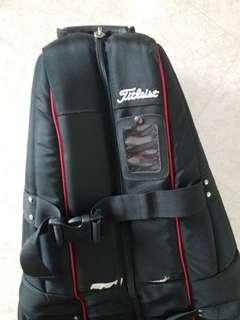 🚚 Titleist Travel Bag for Sale