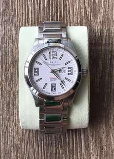 Authentic Mens Ball Watch