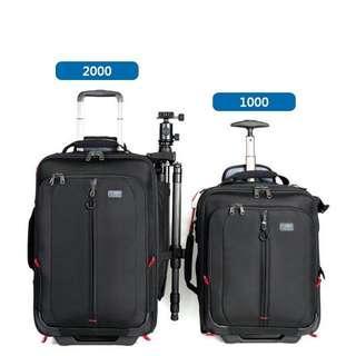 🚚 Professional camera Wheel bag