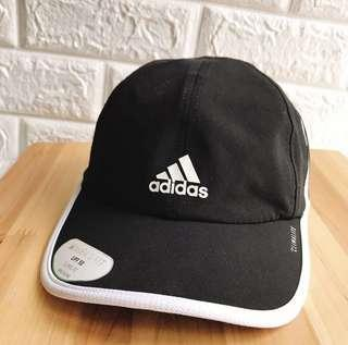 From US)Adidas women's logo UPF50 Cap 🇬🇧🇺🇸直送 (現貨)