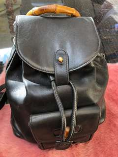 c4e73c9d6 gucci backpack   Women's Fashion   Carousell Philippines