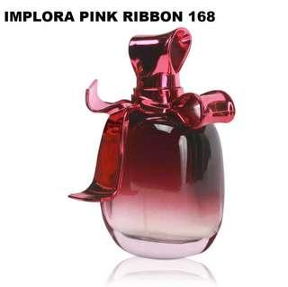 Impora pink ribbon