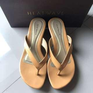 Sendal Wedges Heatwave