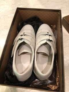 Authentic Gucci Full Leather Sneaker