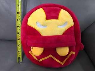 小朋友Iron Man背囊 包平郵