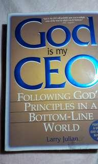 🚚 God is my CEO