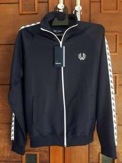 Fred perry track