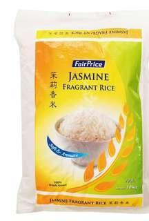 🚚 Rice 10 kg