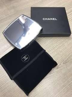 Chanel Mirror 雙面鏡 包平郵
