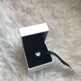 Pandora Love Diamond Charm 100% Original