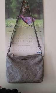Vincci Snake Bags