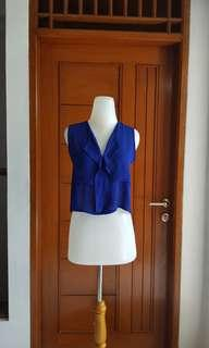 Blue Top Colorbox