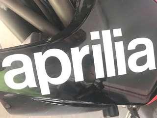 Aprilia Dorsoduro 750 with 10years new Coe