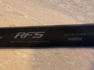 🚚 Rapala RFS Micrology