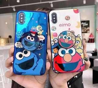 Sesame street Iphone Casing