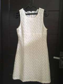 Dress import Japan #dibuangsayang