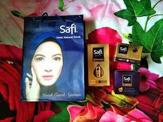 Safi Age Defy Night Cream 40gr (besar)