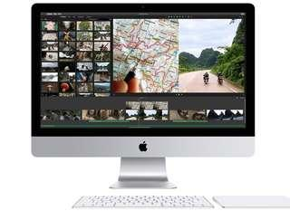 iMac 27 late 2015 top of the line