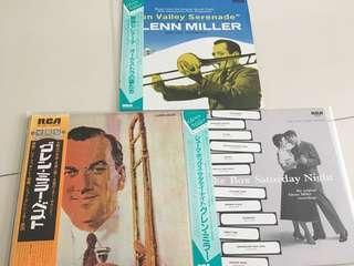 Glenn Miller Collection (LP/VINYL/RECORDS)