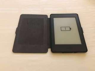 Kindle Paperwhite Gen 3