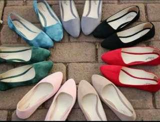 Dalleya Flatshoes