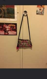 Hmong crafted bag from Vietnam