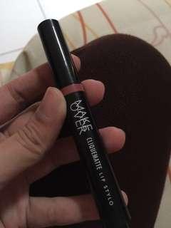 Clique matte lipstick