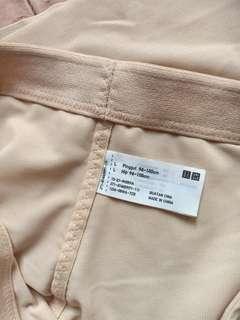 Uniqlo Underwear - Style Up Non Linen