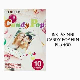 Instax Mini Candy Pop Film