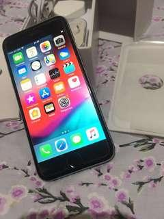iPhone 6 16gb fullset