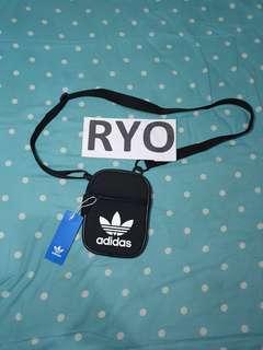 Adidas Festival Bag Trefoil Waistbag Waist Bag