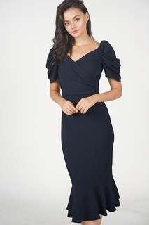 🚚 Bryanna Puffy Dress