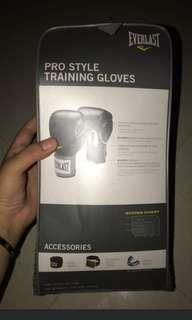Muaythai Gloves for woman