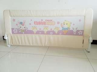 🚚 Baby infant safety Bed Guard bed rail