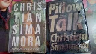 Novel Christian Simamora