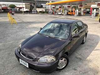 Honda Civic Vti 96 AT